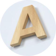 объемные-буквы-из-дерева-воронеж